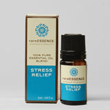 RareEssence Aromatherapy 100% Pure Essential Oil Blend 5 ml - Stress Relief