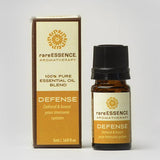 RareEssence Aromatherapy 100% Pure Essential Oil Blend 5 ml - Defense