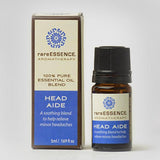 RareEssence Aromatherapy 100% Pure Essential Oil Blend 5 ml - Head Aide