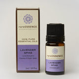 RareEssence Aromatherapy 100% Pure Essential Oil 5 ml - Lavender Spike
