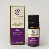 RareEssence Aromatherapy 100% Pure Essential Oil Blend 5 ml - OM
