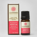 RareEssence Aromatherapy 100% Pure Essential Oil Blend 5 ml - Tummy Rescue