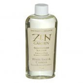 Enchanted Meadow Zen Reed Diffuser 4 oz. Refill - White Sage & Camelia