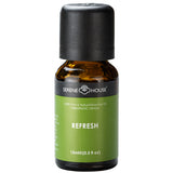 Serene House 100% Essential Oil 15 ml - Refresh