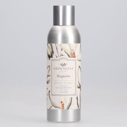 Greenleaf Room Spray 6 Oz. - Magnolia