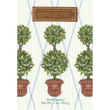 Fresh Scents Scented Sachet Set of 6 - Round Topiary
