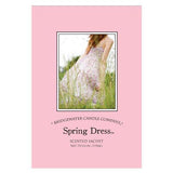 Bridgewater Large Scented Envelope Sachet Pack of 6 - Spring Dress