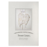 Bridgewater Large Scented Envelope Sachet Box of 9 - Sweet Grace