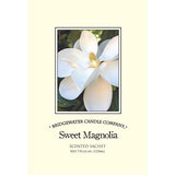 Bridgewater Large Scented Envelope Sachet Pack of 6 - Sweet Magnolia