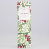 Greenleaf Slim Scented Envelope Sachet Pack of 4 - Merry Memories