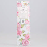 Greenleaf Slim Scented Envelope Sachet Pack of 4 - Peony Bloom
