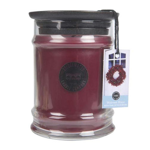 Bridgewater Candle 8 Oz. Jar - Welcome Home