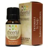 Keepers of the Light Cheerful Essential Oil 10 ml - Patchouli