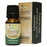 Keepers of the Light Cheerful Essential Oil 10 ml - Peppermint