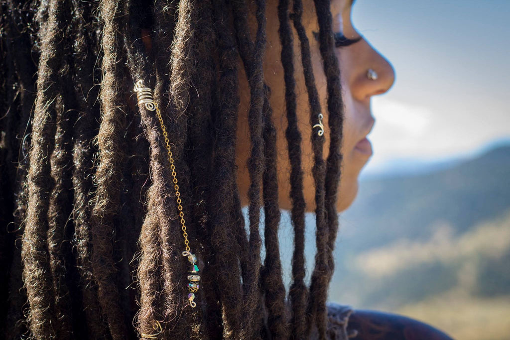 The Mystery of Locs And Why We Love Them
