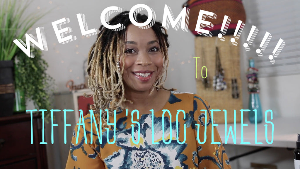 WELCOME TO TIFFANY'S LOC JEWELS VIDEO!