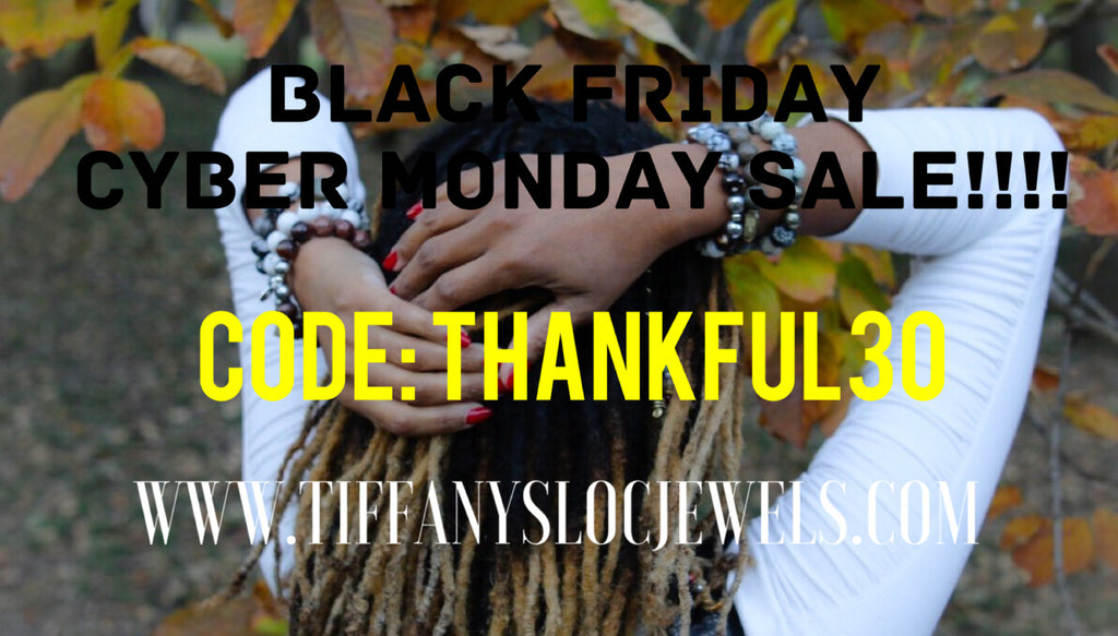 BLACK FRIDAY SALE IS ON!!!