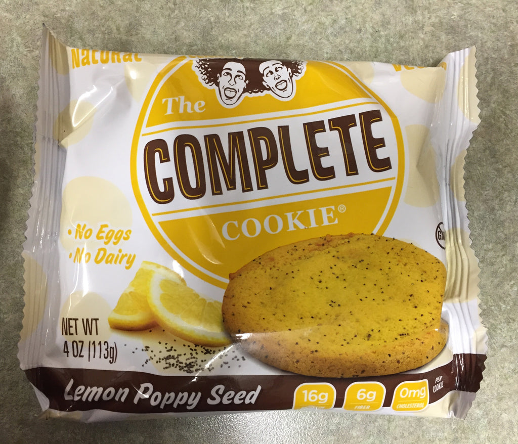 MY FAVORITE NEW COOKIE
