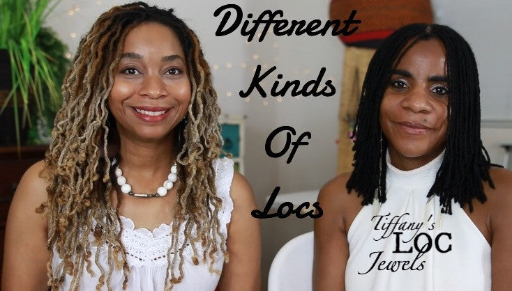 Microlocs VS. Traditional Locs