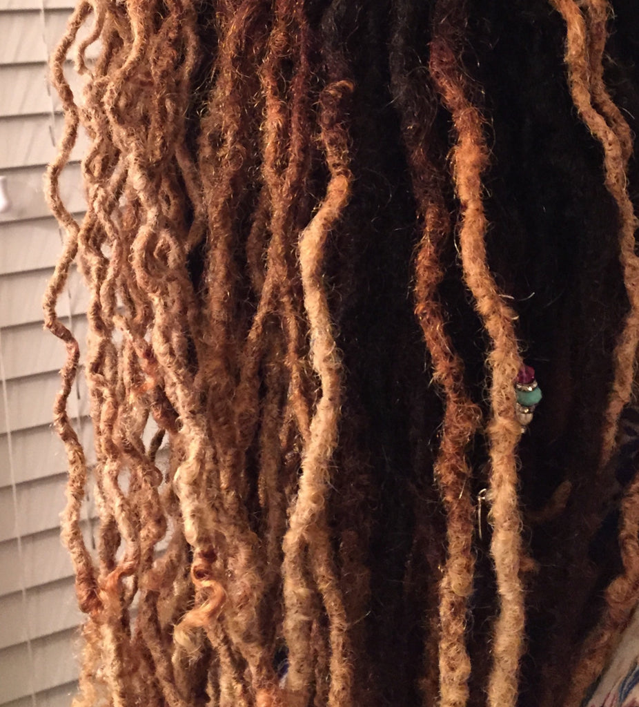 MY LOVE-HATE RELATIONSHIP WITH MY LOCS