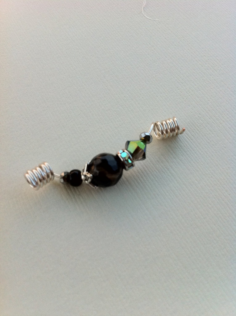 Tribal Earth Agate Mini for Peerless Collection 2012 - TIFFANY'S LOC JEWELS