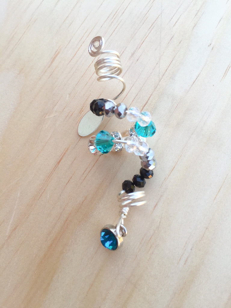 LOCAVERSARY DECEMBER BIRTHSTONE LOC JEWELRY