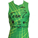 Unisex Louis Garneau Tri Singlet (close out)