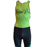 M PI Select Tri Suit V1