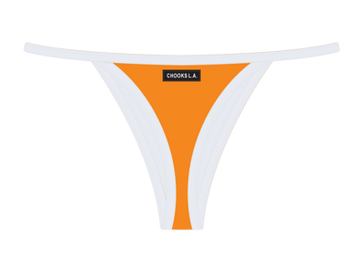 Cruise Orange Avalon Style Bottom