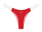 Bay Red Diver bottom II