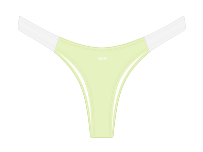 Ocean Blue Diver bottom II