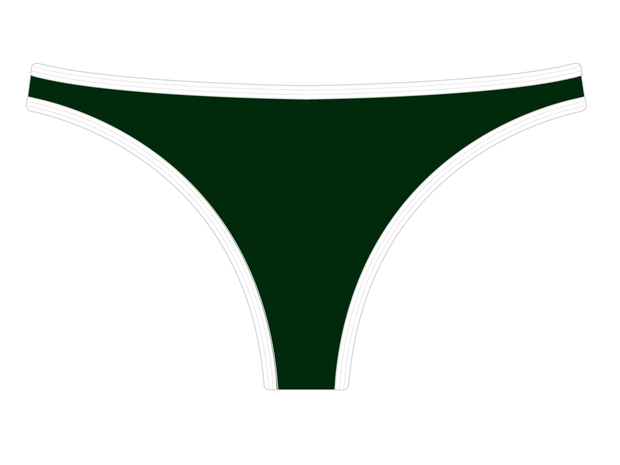 Anchor Green bottom
