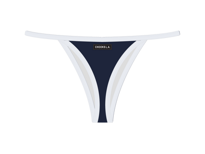 Captain Blue Avalon-style bottom