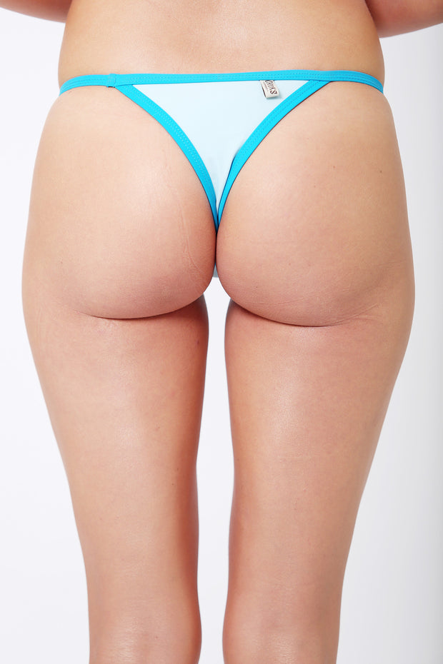 Ivy blue bottoms