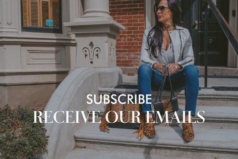 SUBSCRIBE AND RECEIVE OUR EMAILS