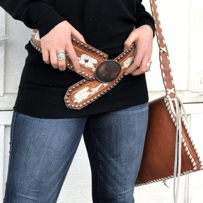 Forward Boutique Accessories Arizona West Belt
