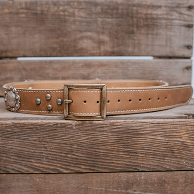 Forward Boutique Palomino 1.5 Concho Belt