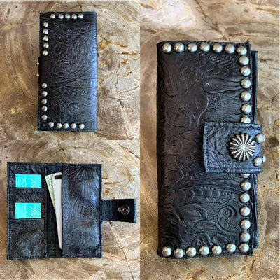 Forward Boutique Rockstar Phone Wallet