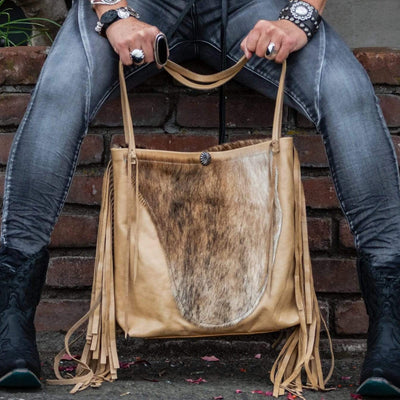 Forward Boutique The Outlaw Tote