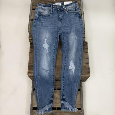 Forward Boutique The Round Up Jean