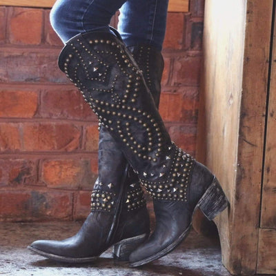 Old Gringo Boots 7.5 Belinda By Old Gringo