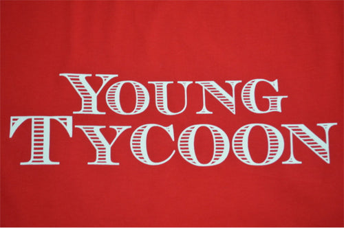 """Young Tycoon"" Short Sleeve Shirt"