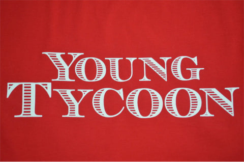 Young Tycoon Short Sleeve Shirt