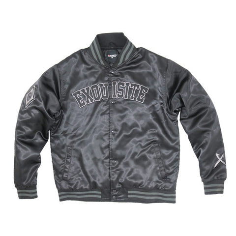 Exquisite Allstar Jacket