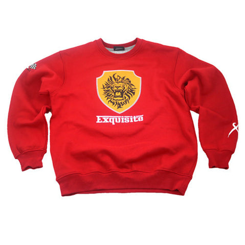 Exquisite Racing Sweatshirt
