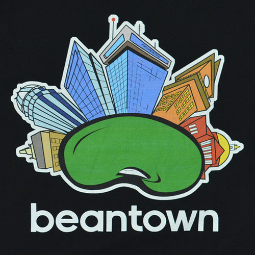 """Beantown"" Short Sleeve Shirt"