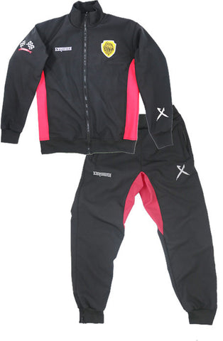 Exquisite Racing Track Suit