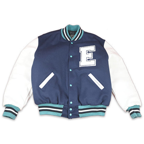 Exquisite Varsity Jacket