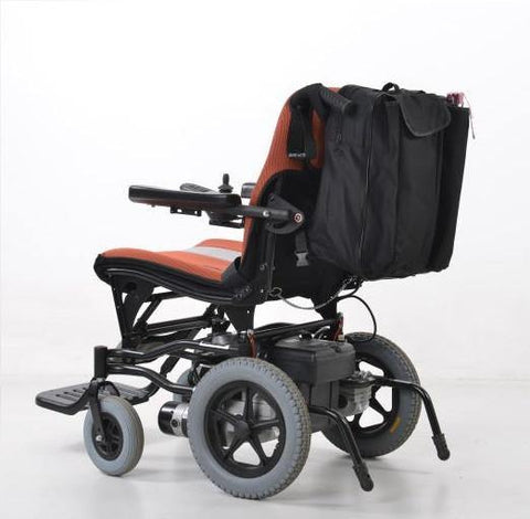 輪椅拐杖書包 Wheelchair Crutch Bag