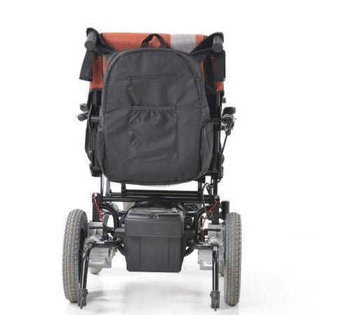 輪椅書包 Deluxe Wheelchair Bag